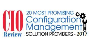 CIO Review Solution Provider